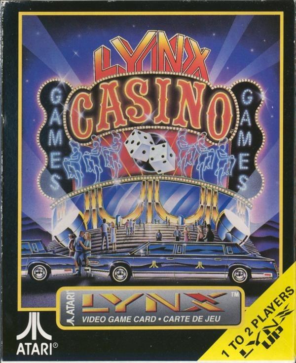 Lynx Casino Las Vegas