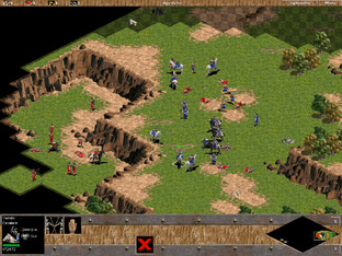 Test Age of Empires Mac - Screenshot 2