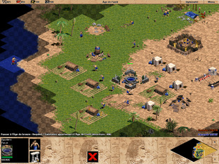 Test Age of Empires Mac - Screenshot 3