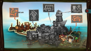 Test Chaos on Deponia Mac - Screenshot 30