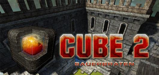 Cube 2 : Sauerbraten