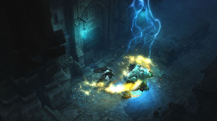 Aperçu Diablo III : Reaper of Souls - GC 2013 Mac - Screenshot 7