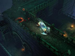 Diablo III Mac