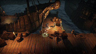 Aperçu Divinity : Original Sin Mac - Screenshot 74