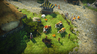 Aperçu Divinity : Original Sin Mac - Screenshot 77