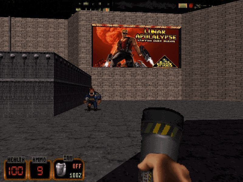 Images Duke Nukem 3D Mac - 7