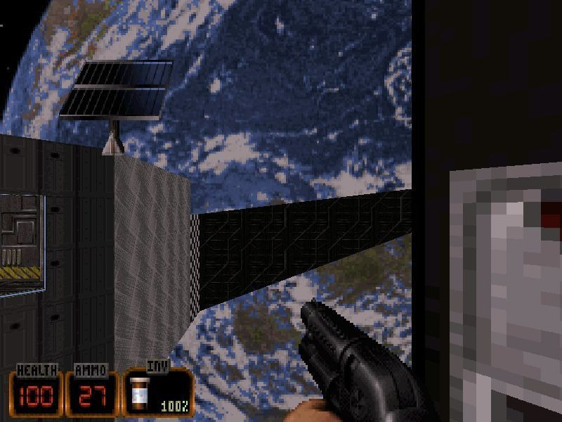 Images Duke Nukem 3D Mac - 12