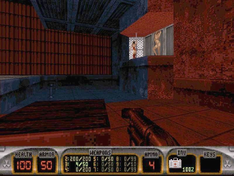 Images Duke Nukem 3D Mac - 17