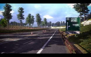 Images Euro Truck Simulator 2 Mac - 3