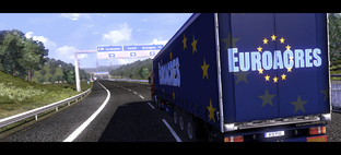 Images Euro Truck Simulator 2 Mac - 4