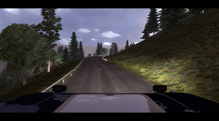 Images Euro Truck Simulator 2 Mac - 5