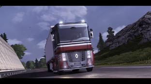 Images Euro Truck Simulator 2 Mac - 6