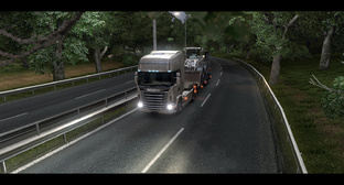 Images Euro Truck Simulator 2 Mac - 7