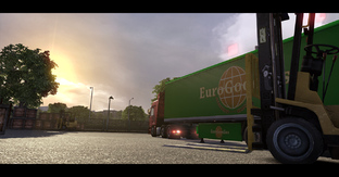 Images Euro Truck Simulator 2 Mac - 11
