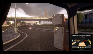 Images Euro Truck Simulator 2 Mac - 12
