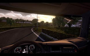 Images Euro Truck Simulator 2 Mac - 14