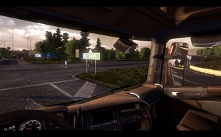 Images Euro Truck Simulator 2 Mac - 15