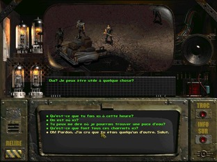 Test Fallout Mac - Screenshot 5