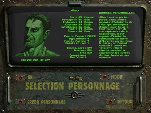 Test Fallout Mac - Screenshot 11