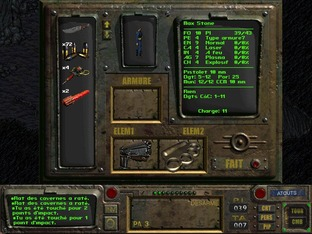 Test Fallout Mac - Screenshot 15