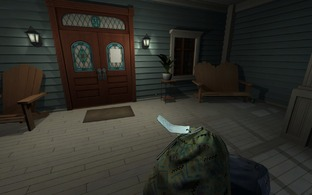 Test Gone Home Mac - Screenshot 15