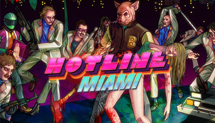 Hotline Miami Mac