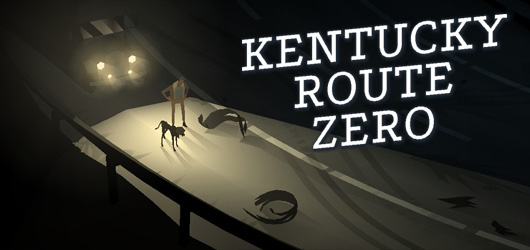Kentucky Route Zero - Acte 1