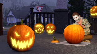 Images Les Sims 3 : Saisons Mac - 3
