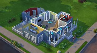 Aperçu GC 2013 : Les Sims 4 Mac - Screenshot 7
