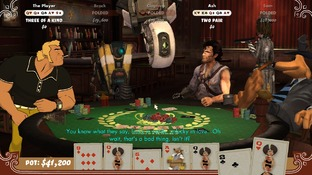 Test Poker Night 2 Mac - Screenshot 8