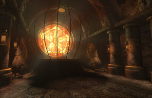 Test Riven : La Suite de Myst Mac - Screenshot 9