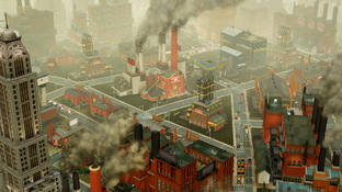Images SimCity Mac -
