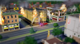 Images SimCity Mac - 2