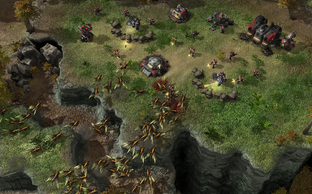 StarCraft 2 - Heart of the Swarm : Fin de la beta le 1er mars