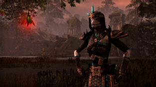Aperçu The Elder Scrolls Online Mac - Screenshot 53