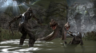 Aperçu The Elder Scrolls Online Mac - Screenshot 70