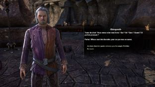 The Elder Scrolls Online Mac