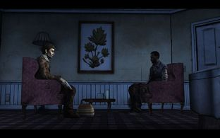 Test The Walking Dead : Episode 5 - No Time Left Mac - Screenshot 5