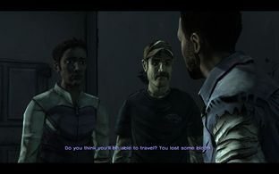 Images The Walking Dead : Episode 5 - No Time Left Mac - 9