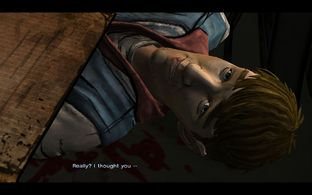 Images The Walking Dead : Episode 5 - No Time Left Mac - 18