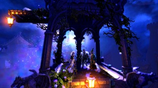 Test Trine 2 Mac - Screenshot 29