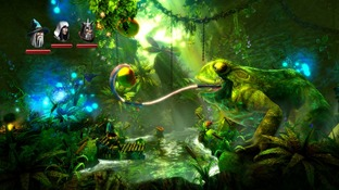 Test Trine 2 Mac - Screenshot 30