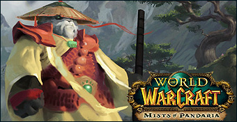 Aperçus World of Warcraft : Mists of Pandaria- Mac