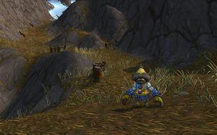 World of Warcraft : Mists of Pandaria Mac
