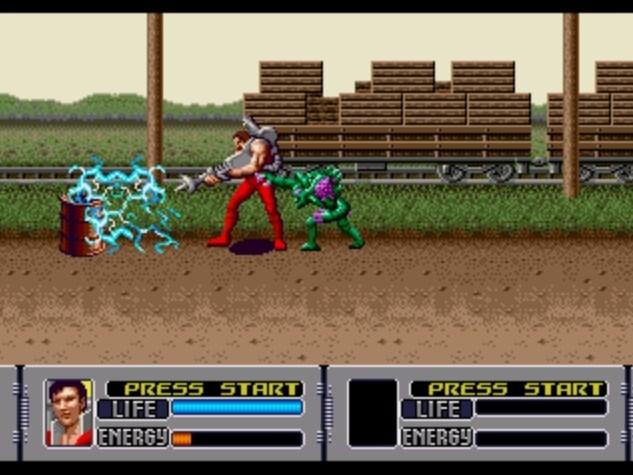 MEGADRIVE vs SUPER NINTENDO : Fight ! Alstmg004