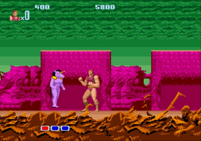 MEGADRIVE vs SUPER NINTENDO : Fight ! Altemg022