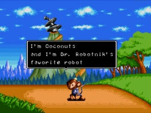 Test Dr. Robotnik's Mean Bean Machine Megadrive - Screenshot 8