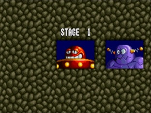 Test Dr. Robotnik's Mean Bean Machine Megadrive - Screenshot 12