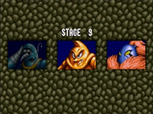 Test Dr. Robotnik's Mean Bean Machine Megadrive - Screenshot 19