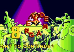 Images Dr. Robotnik's Mean Bean Machine Megadrive - 2